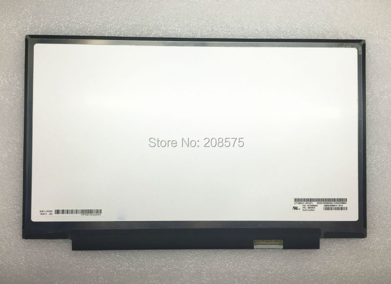 Free shipping LP140QH1-SPE1 LP140QH1-SPB1 LP140QH1-SPA2 For Lenovo X1 Carbon 2560*1440 Non-touch screen (FRU:00HN876)no frame цены онлайн