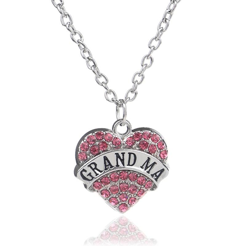 Online Get Cheap Engravable Heart Necklaces Aliexpress