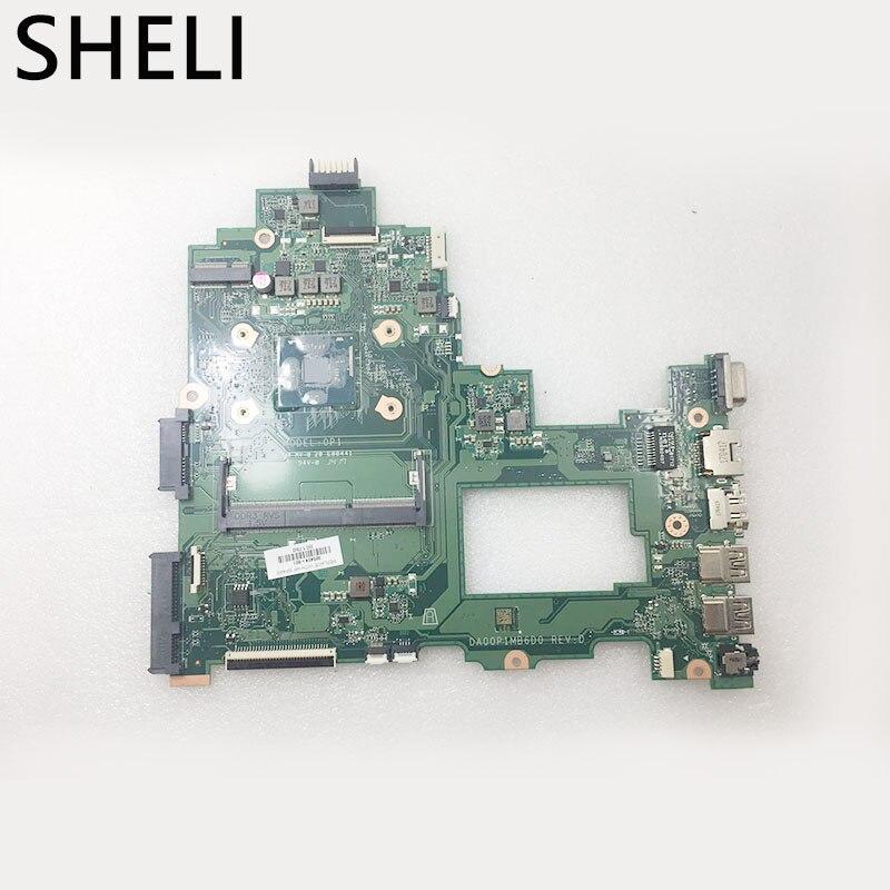 Genuine HP 15-AY 15-AC Intel N3710 Motherboard 854943-601 854943-501 854943-001