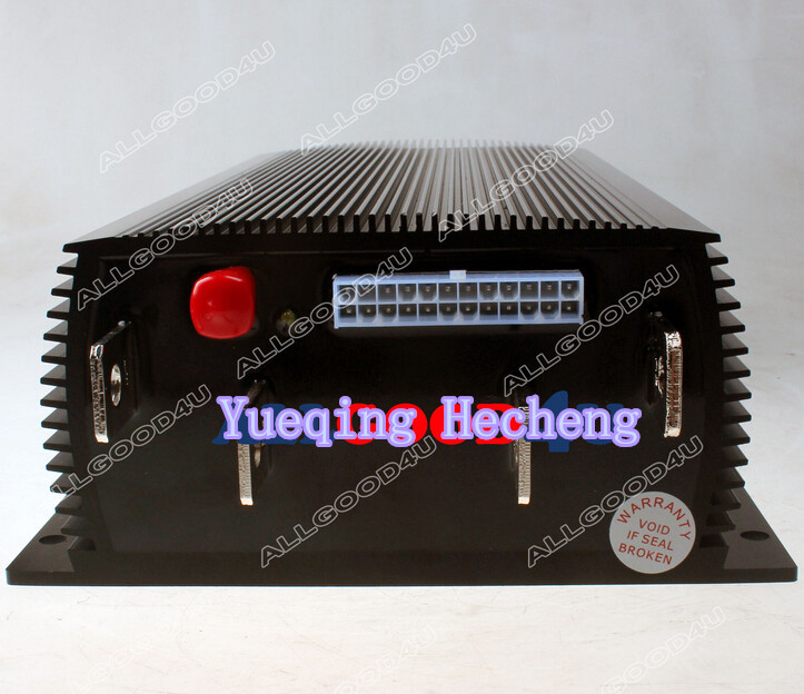 1219-8406 DC Excited Controller for 36/48V 600A for Electric Forklift new albright dc contactor sw80b 4 sw80 164l for electric forklift 24v 125a