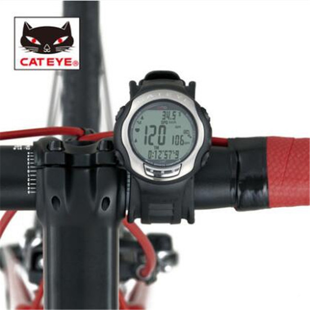 0f7d8798730e CATEYE Q3 (MSC-CY200) de deporte bicicleta reloj Ordenador de bicicleta  inalámbrico