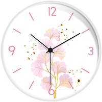 Living Room Wall Clock Modern Design Silent Digital Clock Wall Pendulum Clock Reloj Pared Cocina Wall Clocks Home Decor 40CH3