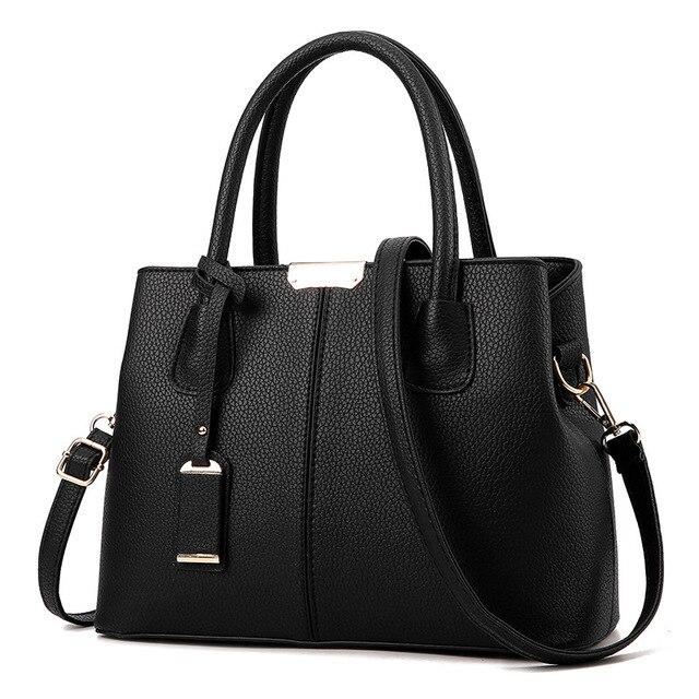 Женские винтажные сумки-тоут с верхней ручкой