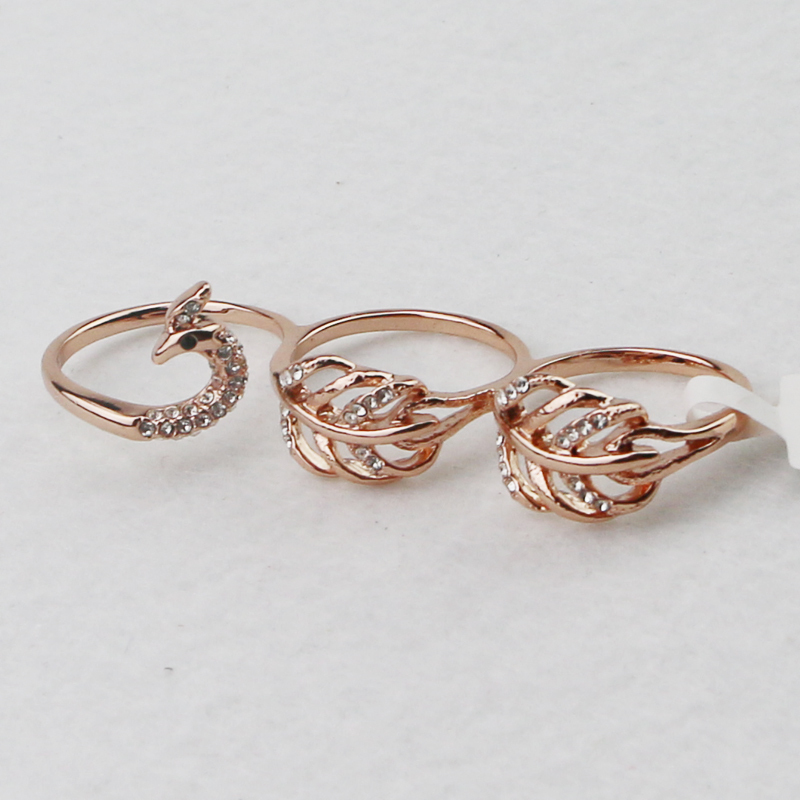 New design CRAZY HOT insect butterfly rings,beetle enamel ring ...