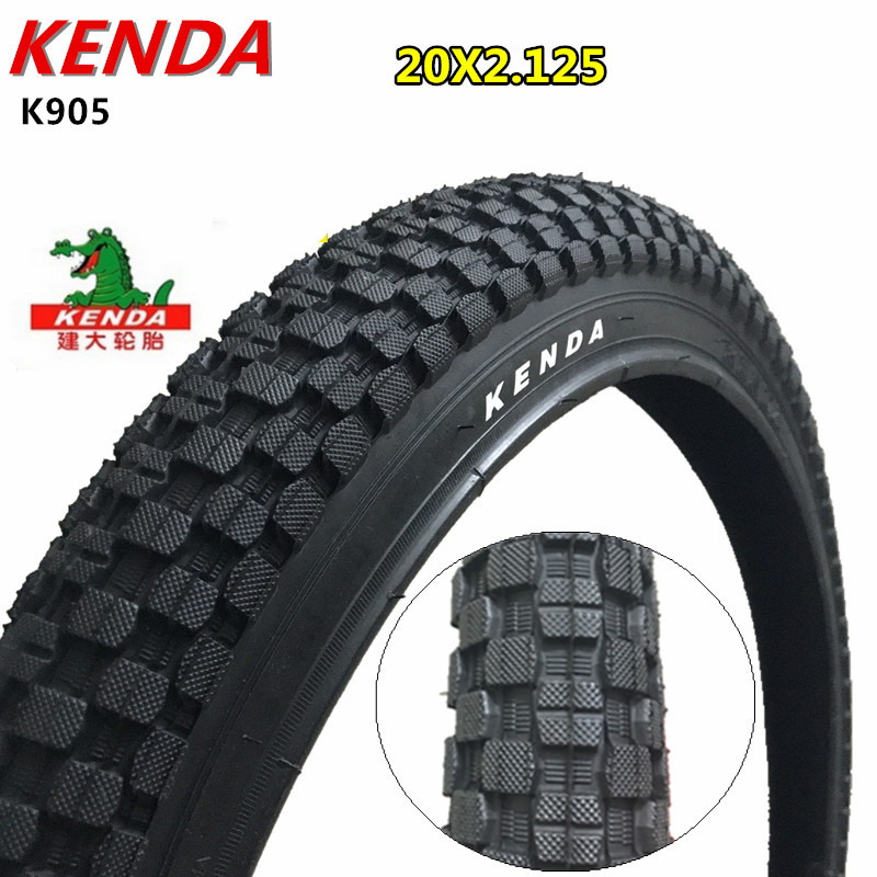 KENDA Bicycle <font><b>Tire</b></font> <font><b>20</b></font>