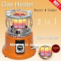 APG Outdoor Stove Multi-function LGP Gas Heater & Cooker