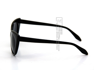 Image 5 - DHL/フェデックス送料無料サングラス女性ファッションセクシーなモッズシック Rtro ブランドメガネ猫目サングラス UV400 CE DT0170