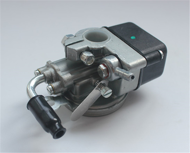 Carburateur de moto pour Peugeot 15 Dellorto SHA 12/12 103 MBK 51 AV10 NEUF 12-12 pièces de moteur de système de carburant de moto