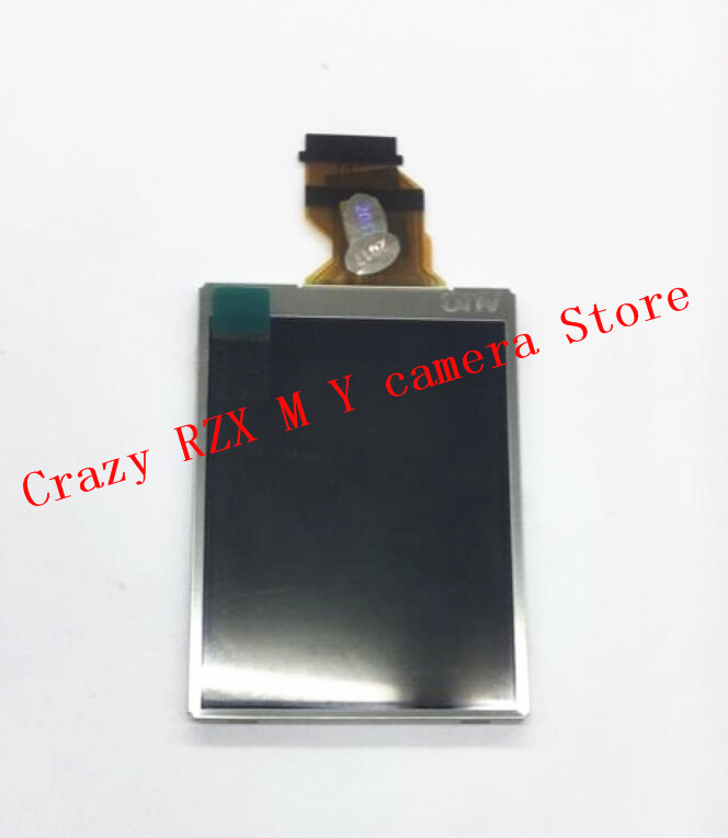 LCD Display Screen with Backlight Replace for Sony Alpha DSLR A200 A300 A350 Repair