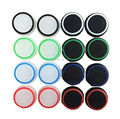 60PCS NEW Durable Thumbsticks Thumb Stick Grip Joystick Cover Caps For Sony PS4 Playstation 4/PS3/XBOX ONE/Xbox 360 Controller