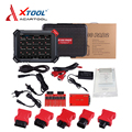 New arrival Original XTOOL X100 PAD2 x100 pad Better than X300 Pro3 Auto Key Programmer with Free Update Online Free shipping
