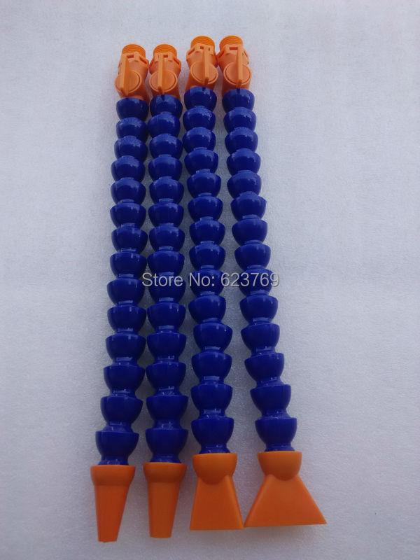 RZZ Universal Plastic Wasser Öl Kühlrohr mit Schalter Flexible ...