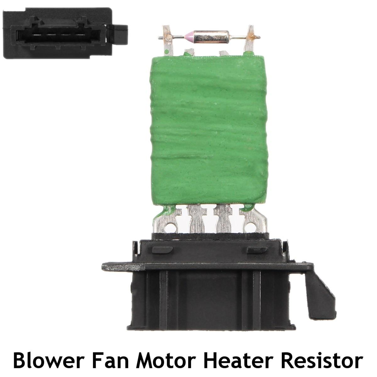 Motor Heater Blower fan carbon brushes Siemens Heater Motor Mercede Sprinter T10