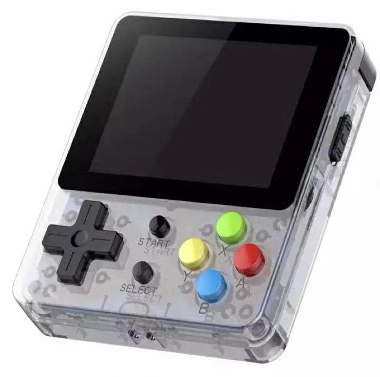 Unterhaltungselektronik Portable Spielkonsolen Ldk Spiel 2,6 Zoll Bildschirm Mini Handheld Spielkonsole Nostalgischen Kinder Retro Spiel Mini Familie Tv Video Konsolen