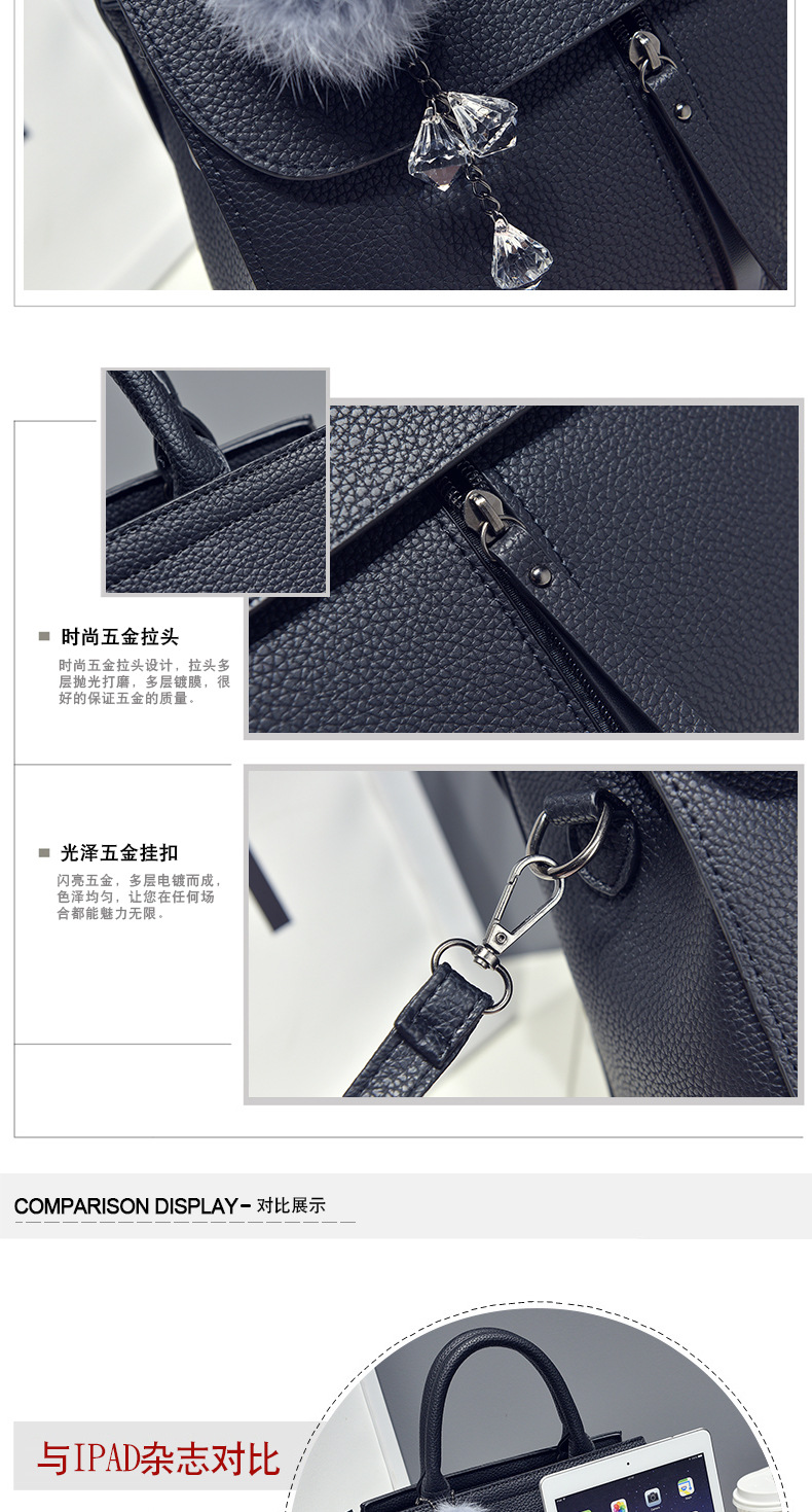 6 Women s New Korean Women S Models Of Sweet Pants Stereotypes Female Messenger Bag Shoulder Bag