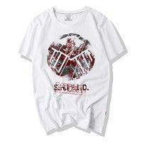 Waidx S.H.I.E.L.D HydraT-shirt Mężczyzn Schłodzić Tarcza 3D Druku Bawełna US UE Plus Size Top Tees Transferu Kostium Homme Drop Shipping