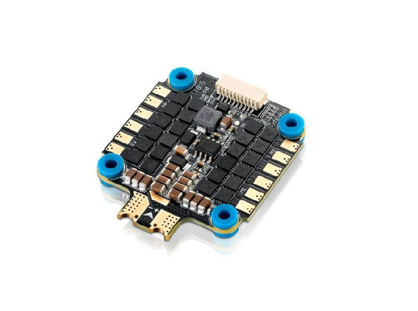 F-Cloud Good Surplus Hobbit Wing Xrot or Micro F4 G2 Flight Control 45a 4in 1 Bl Heli 32 Electric Switch