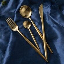Вилка из нержавеющей стали для еды, стейк, Фруктовые палочки, роскошные столовые приборы, вилки для ланча, фруктовые Menaje De Cocina, большие кухонные принадлежности WKI071