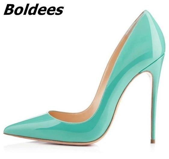 Boldees Brand Women Shoes High Heels Women Pumps Stiletto Heels Sexy Pumps Classic Pumps Women Wedding Shoes Heel Party Heels