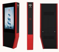 42 47 55 65 дюймов Открытый ЖК дисплей видеоплеер из рекламы digital signage с ПК Встроенный