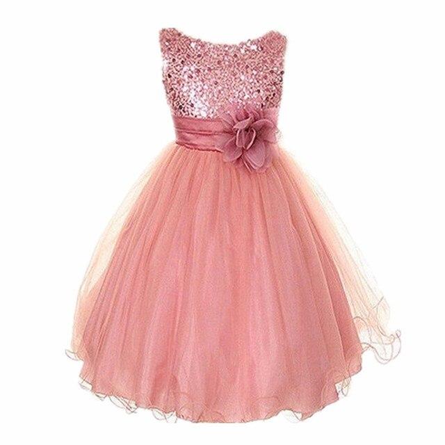 2016 dresses for girls wedding flower girl dresses 10 12 Dress ...