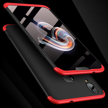 X21 Luxury 360 Degree Case For VIVO Cases With Tempered Glass Full Cover X 21 Phone 6.28