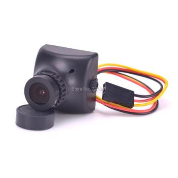 Kamera 700TVL 700 TVL z obiektywem 2.8mm COMS do wyścigu FPV RC Quad Drone 210 250