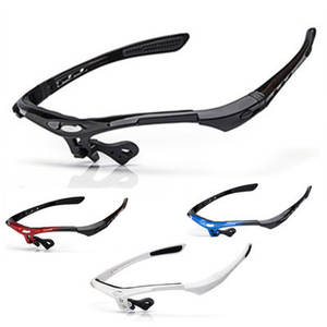 Goggles Sunglasses Clip Eyewear Car-Driving Polarized 0089 One-Bik Quick-Release-Frame