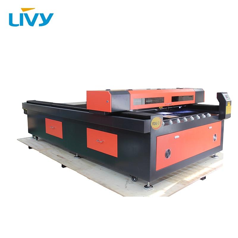 1325 Co2 Cnc Laser/lazer Cutting Machine 80w 100w 150w 180w Lazer Wood Cutting Printer For MDF ABS Wood Cutter