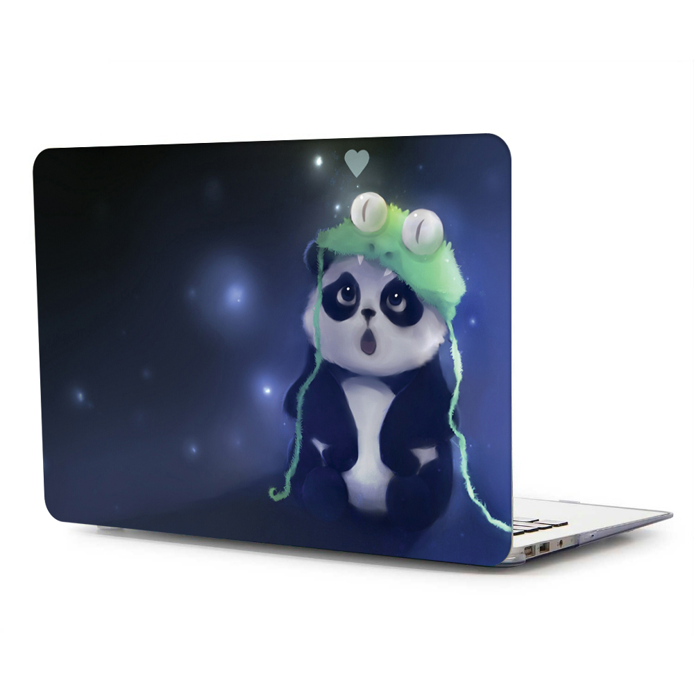 Cute Pattern Hard Shell Case for MacBook 22