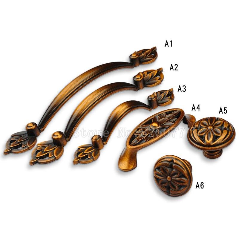8 pièces nouvelle armoire armoire boutons tiroir meubles armoire cuisine armoire porte tire poignées et boutons JF1420