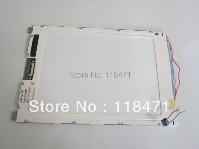 LM64183P 9.4 FSTN LCD Panel for S-H-A-R-P 12 months warrantyLM64183P 9.4 FSTN LCD Panel for S-H-A-R-P 12 months warranty
