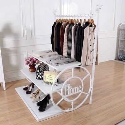 Famoso Zapato Muebles Mesa De Estante Galería - Muebles Para Ideas ...