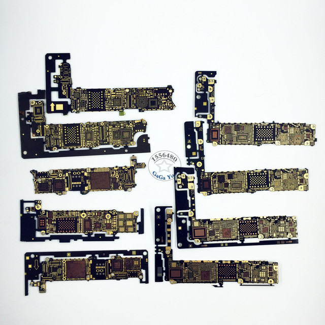 9x brand new motherboard main logical bare board for apple iphone 4 rh tuyensinh hueic edu vn