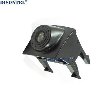 Pour FORD Mondeo 2014 voiture calandre caméra parking caméra positive grand angle étanche CCD HD vision nocturne livraison gratuite