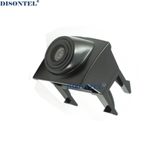 Per FORD Mondeo 2014 auto griglia anteriore della macchina fotografica di parcheggio positivo grandangolare della macchina fotografica impermeabile del CCD HD di visione notturna spedizione gratuita