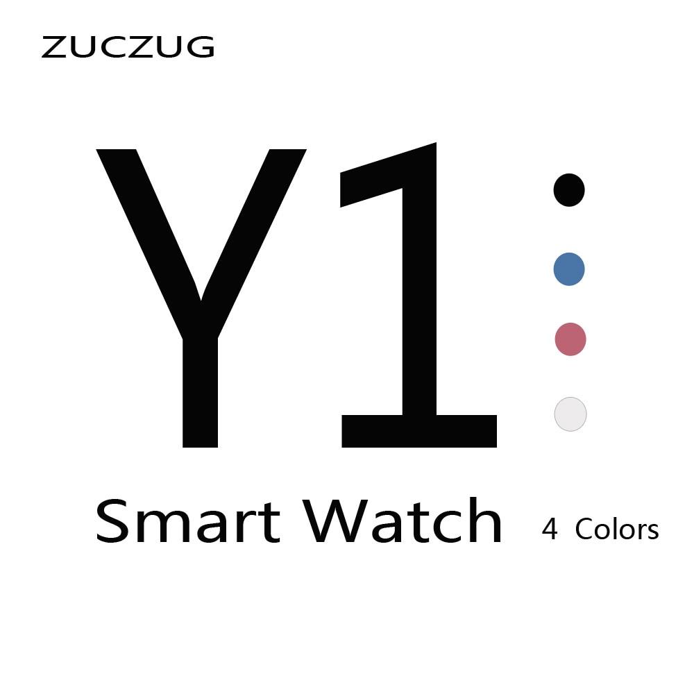 Hot Sale Bluetooth Y1 Smart Watch Relogio Android Smartwatch Phone Call Sim Tf No Camera