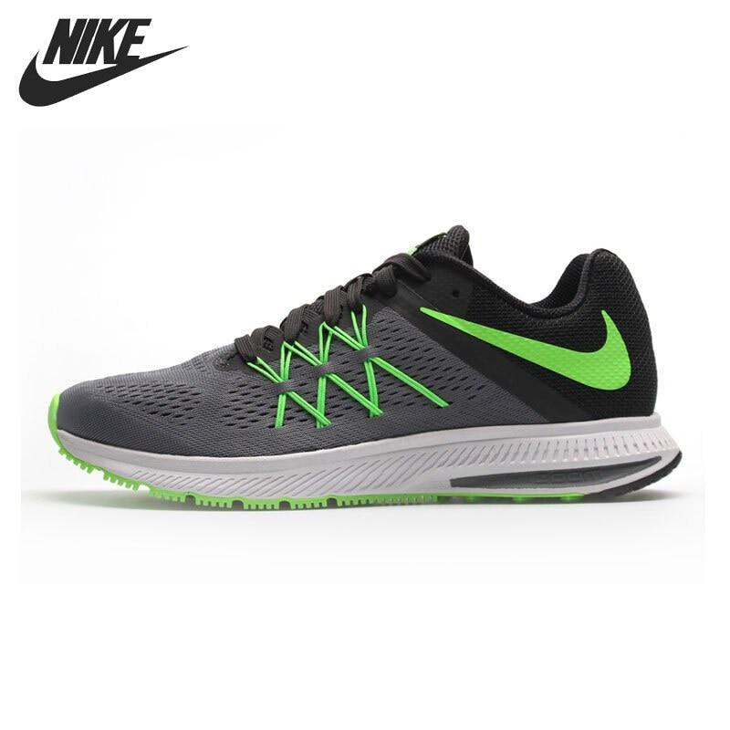 Original  NIKE ZOOM WINFLO 3  Mens  Running Shoes Sneakers