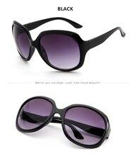 Gafas De Sol clásicas Retro con forma ovalada para mujer 04fdaba28e0d