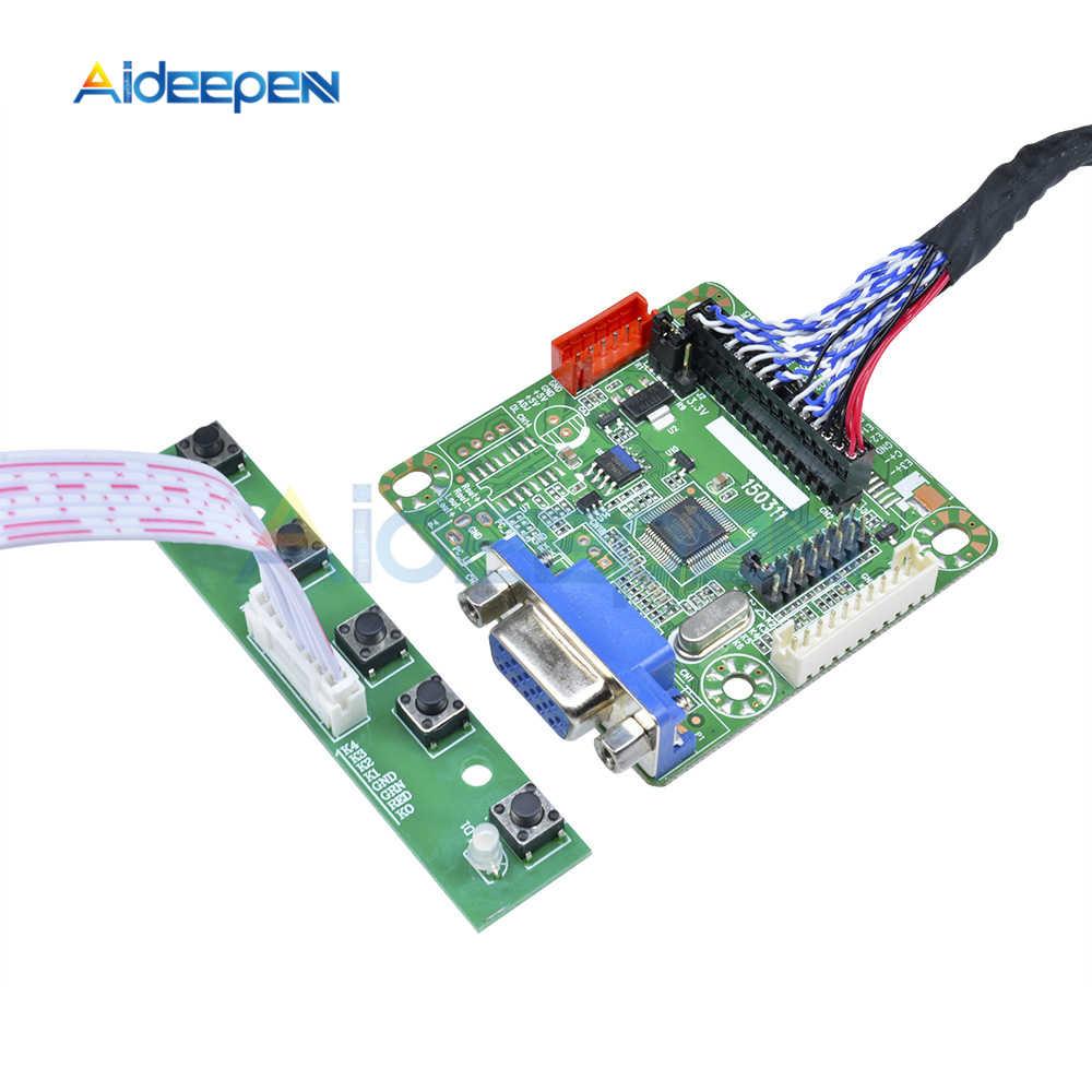 driver board mt561 b universal lvds lcd monitor screen controller 5v