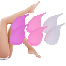 Силиконовый для использования в медицине менструальная чашка для женской гигиены менструальная чаша для леди период чашка Coppetta mestrumale Coupe menstraelle