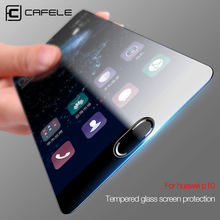 CAFELE Tempered Glass Screen Protector for Huawei P10 P10Plus