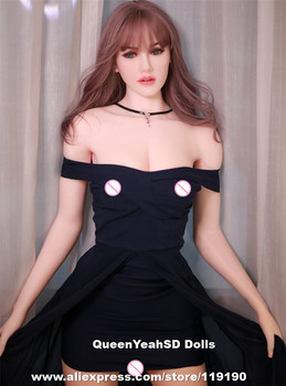 NEW Premium 175cm Full Size Silicone Sex Doll Japanese Love Dolls Artificial Vagina Realistic Pussy Vagina Ass Oral Sexy Toys