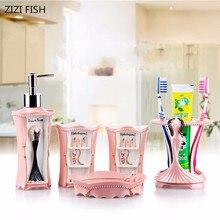 Set Da Bagno Prezzi.Galleria Pink Bathroom Set All Ingrosso Acquista A Basso Prezzo