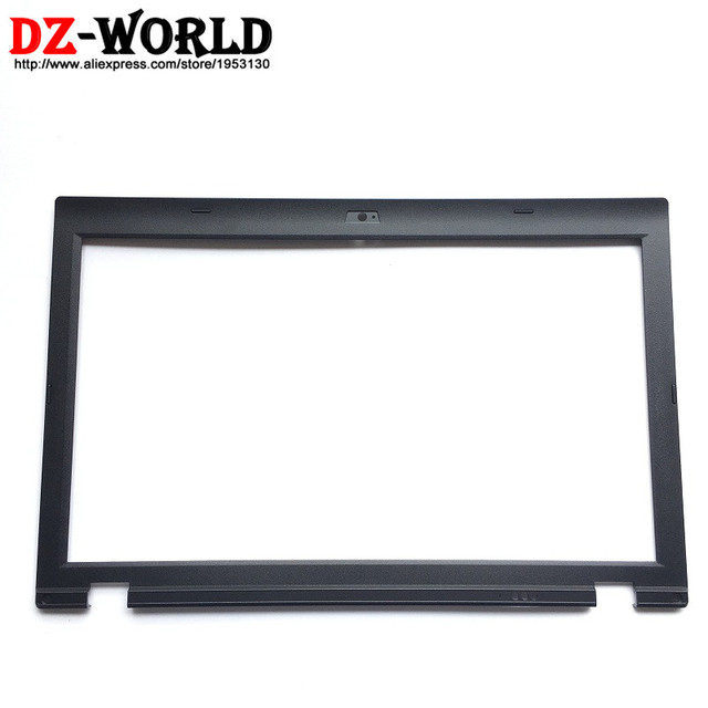 New/Orig Laptop Screen Front Shell LCD B Bezel Cover for Lenovo ThinkPad L530 Display Frame Part 04W6970