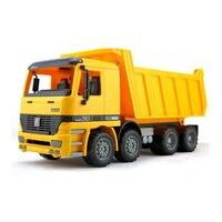 חמה למכירה הזזה מכונית הנדסת האינרציה דגם משאית כבאית ילדי צעצועים חינוכיים עבור תינוק מתנת יום הולדת צעצועים קלאסיים