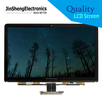 """Full Original For Macbook 12"""" 100% Tested good LCD Screen assembly A1534 LCD Display 2015 2016"""