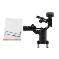 6 Colors Excellent Quality Dragonfly Rotary Tattoo Machine Professional Shader And Liner Assorted Tatoo Motor Gun Kits Supply