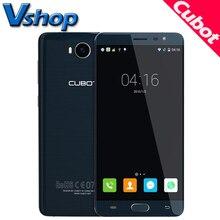 Оригинал CUBOT CHEETAH 2 4 Г Мобильный телефоны Android 6.0 3 ГБ RAM 32 ГБ ROM Окта основные 1080 P 13.0MP Камера Dual SIM 5.5 дюймов Сотовый Телефон смартфон