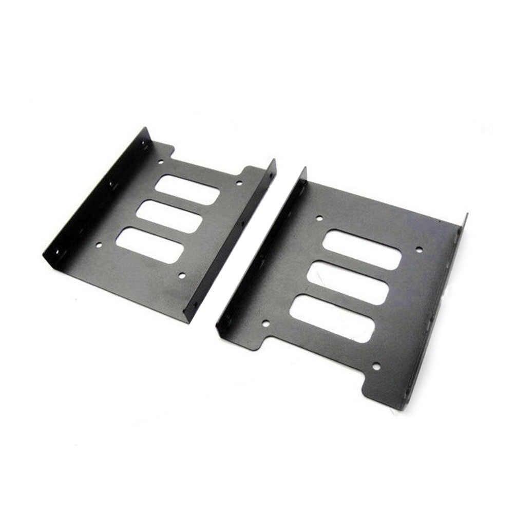 Kim Loại 2.5 Inch Đến 3.5 Inch Chân Đế Cứng SSD Đĩa Khay